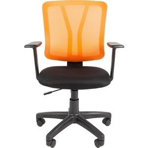 Офисноекресло Chairman DW66 оранжевый