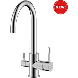 Смеситель для кухни под фильтр Olive'S Balear (13440BL) смеситель для кухни с каналом для питьевой воды olive s balear 13440bl