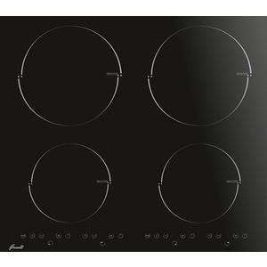 Индукционная варочная панель Fornelli PIA 60 INDUZIONE варочная панель fornelli pgt 45 adamello iv