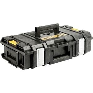 Ящик-модуль DeWALT DS150 Tough System 4 в 1 верхний dewalt 34 piece 1 4 in