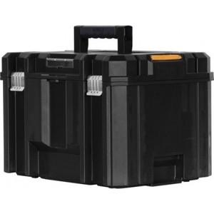 Ящик для инструментов DeWALT TSTAK VI DWST глубокий ящик для инструментов truper т 15320
