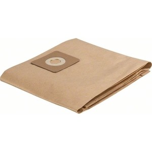 Мешки бумажные Bosch для AdvancedVac 20 5шт (2.609.256.F33) мешки бумажные eco friendly sm1 5шт для samsung vp 77