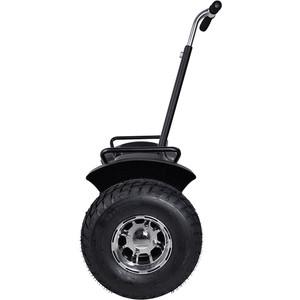 Гироскутер Motion Pro Gyro Scooters 19 дюймов черный Городская Версия (LG LiPo) от ТЕХПОРТ