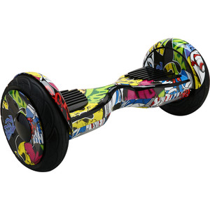 Гироскутер Motion Pro Gyro Scooters 10 дюймов HipHop Bluetooth TaoTao от ТЕХПОРТ
