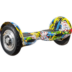 Гироскутер Motion Pro Gyro Scooters 10 дюймов Bluetooth СтритАрт hoverboard parts for 6 5 8 10 inch self balancing scooters