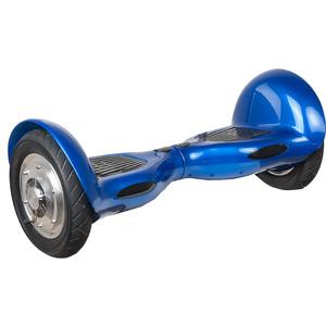 все цены на Гироскутер Motion Pro Gyro Scooters 10 дюймов Bluetooth Синий онлайн