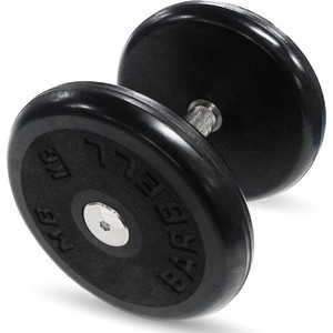 Гантель MB Barbell Классик с вращающейся ручкой хром 7 кг in stock english version ds 2cd1131 i replace ds 2cd2135f is ds 2cd2135f iws 3mp network camera with poe