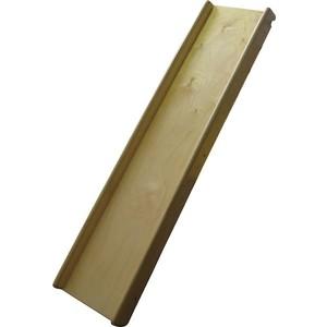 Ранний старт Горка деревянная удлинённая деревянная резная фигурка terry gb030006