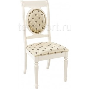 Стул Woodville Lemberg butter white