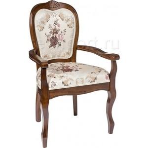 Кресло Woodville Prinsvang tobacco. стол деревянный woodville sirena tobacco
