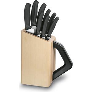 Набор ножей 8 предметов Victorinox (6.7173.8) victorinox