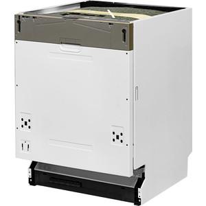 Встраиваемая посудомоечная машина Ginzzu DC608