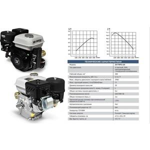 Двигатель бензиновый ZONGSHEN ZS177FE coil с ген. катушкой 12V zongshen zhgt250 купить в москве