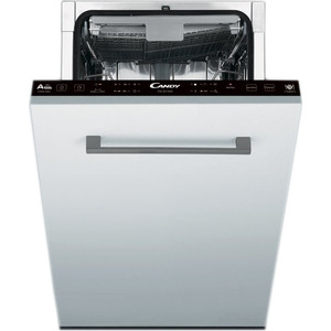 Встраиваемая посудомоечная машина Candy CDI 2L11453-07 машина посудомоечная встр candy cdi p96 07 45см 9комп 7прог