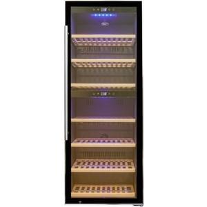 Винный шкаф Cold Vine C126-KBF2 cold vine винный шкаф 110 л на 39 бутылок черный c50 kbf2 cold vine