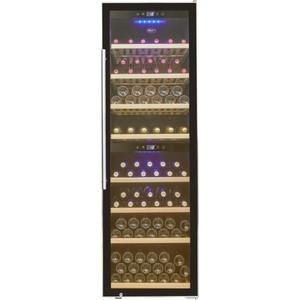 Винный шкаф Cold Vine C180-KBF2 cold vine винный шкаф 110 л на 39 бутылок черный c50 kbf2 cold vine
