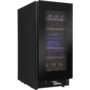 Винный шкаф Cold Vine C23-KBT2 крышка gastrorag c23