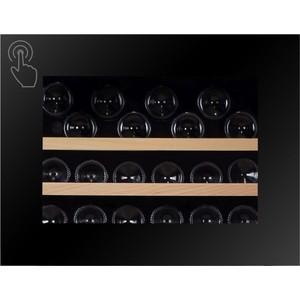 Винный шкаф Dunavox DAB-26.60B.TO винный шкаф dunavox dab 42 117dss