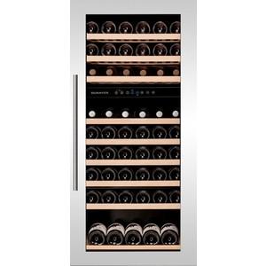 Винный шкаф Dunavox DAB-89.215DW винный шкаф dunavox dab 42 117dss