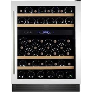 Винный шкаф Dunavox DX-53.130DWK/DP цены
