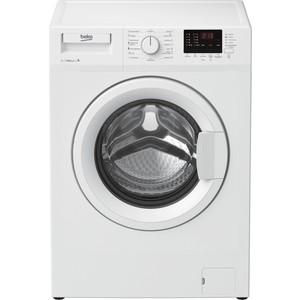 Фотография товара стиральная машина Beko WRE 76P2 XWW (812696)