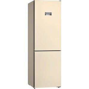 Холодильник Bosch KGN36VK21R двухкамерный холодильник bosch kgn 36 vw 21 r