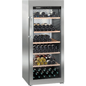 Фотография товара винный шкаф Liebherr Wkes 4552 (81282)