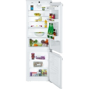 Встраиваемый холодильник Liebherr ICP 3324 встраиваемый холодильник liebherr icus 3324 белый
