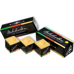 Мел Balabushka Performance Chalk Blonde 3 шт. blonde