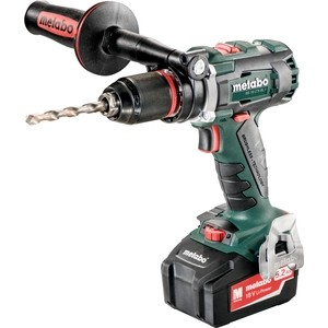 Аккумуляторная дрель-шуруповерт Metabo BS 18 LTX BL I (602350650) alfa usb 6000mw 802 11b g n 150mbps wi fi wireless network adapter black