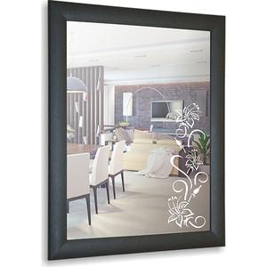 Зеркало Mixline Камея 600х740 Венге (4620001981809) цена