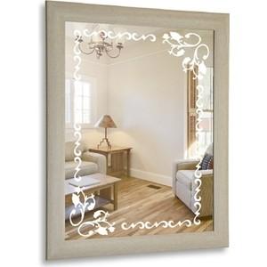 Зеркало Mixline Круиз 600х740 (4620001983568) цены онлайн