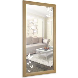 Зеркало Mixline Нежность 600х1200 Бук (4620001981892) зеркало mixline орех 410х610 4620001983179
