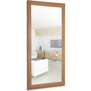Зеркало Mixline Орех 600х1200 (4620001982431) зеркало mixline орех 410х610 4620001983179