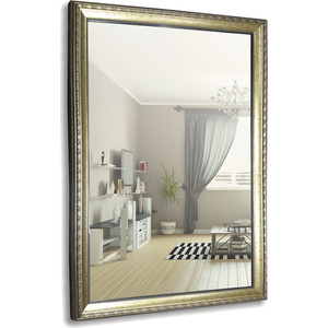 Зеркало Mixline Палермо 470х670 (4620001982295) зеркало mixline восторг 515х740 4620001980338