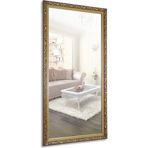 Зеркало Mixline Симфония 500х950 (4620001982462) зеркало mixline восторг 515х740 4620001980338