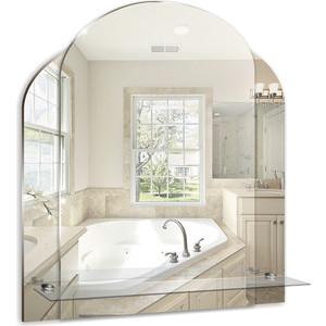 Зеркало Mixline Анжелика 510х575 с полкой (4620001980093)