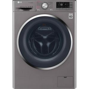 Стиральная машина LG F2J7HS2S стиральная машина узкая lg f12u1hbs4
