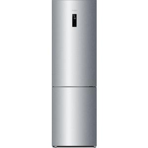 Холодильник Haier C2F637CXRG корм сухой титбит для щенков крупных пород ягненок с рисом 3 кг