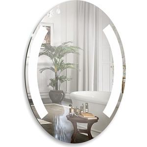 Зеркало Mixline Галилео 570х770 (4620001985401) зеркало мебелик галилео 158 чёрный