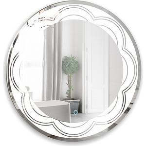 Зеркало Mixline Гамма D770 ыключатель (4620001985418)