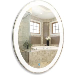 Зеркало Mixline Италия 570х770 сенсорный выключатель (4620001984817) зеркало mixline галилео 570х770 4620001985401