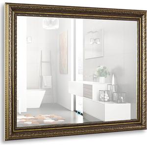 Зеркало Mixline Корсика 830х640 ыключатель, багет (4620001985005)