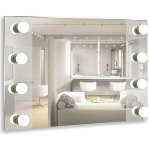 Зеркало Mixline Мерлин 800х600 8 цоколей без ламп (4620001984862) мишки из книжки мерлин