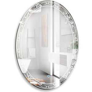Зеркало Mixline Нанси 570х770 сенсорный выключатель (4620001985227) зеркало mixline галилео 570х770 4620001985401