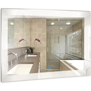 Зеркало Mixline Норма 800х600 сенсорный выключатель (4620001984794) зеркало mixline капри 770х770 сенсорный выключатель 4620001985463