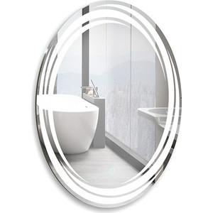 Зеркало Mixline Нормандия 570х770 сенсорный выключатель (4620001985234) зеркало mixline галилео 570х770 4620001985401