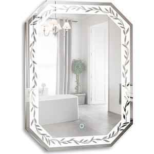 Зеркало Mixline Париж 800х600 сенсорный выключатель (4620001985487)