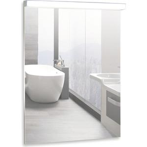 Зеркало Mixline Рубин 800х600 навесной светильник (4620001985043) зеркало mixline восторг 515х740 4620001980338