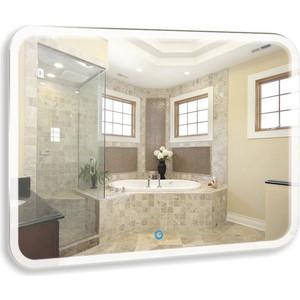 Зеркало Mixline Стив 915х685 сенсорный выключатель (4620001984787) стекло размер 1470 915 4 тольятти цена